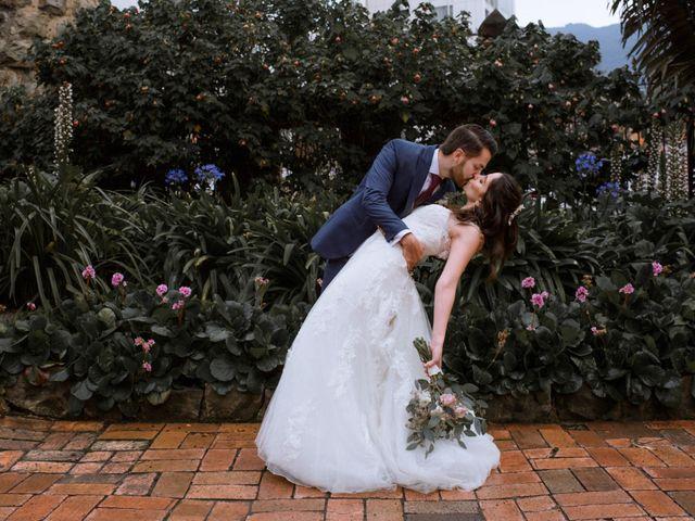 El matrimonio de Antonio y Diana en Bogotá, Bogotá DC 1