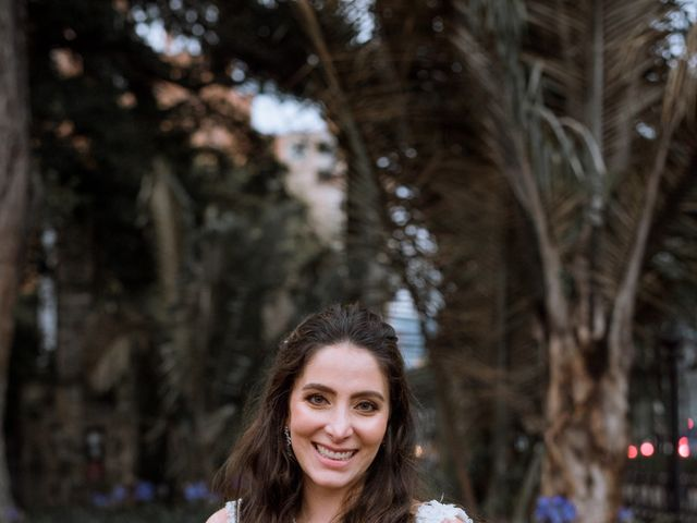 El matrimonio de Antonio y Diana en Bogotá, Bogotá DC 13