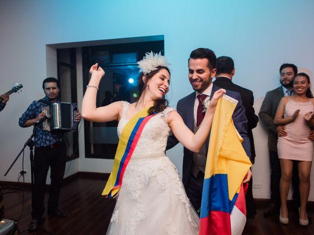 El matrimonio de Antonio y Diana en Bogotá, Bogotá DC 18