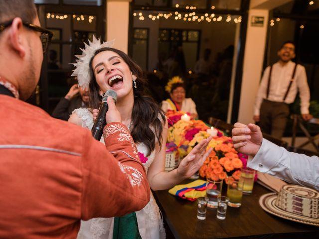 El matrimonio de Antonio y Diana en Bogotá, Bogotá DC 23