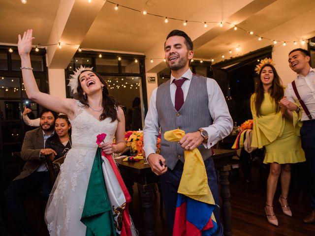 El matrimonio de Antonio y Diana en Bogotá, Bogotá DC 24