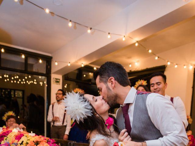 El matrimonio de Antonio y Diana en Bogotá, Bogotá DC 26