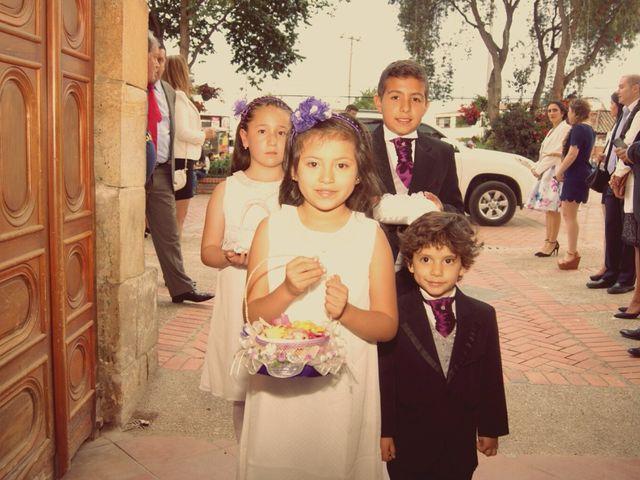 El matrimonio de Oliver y Mónica en Cota, Cundinamarca 3
