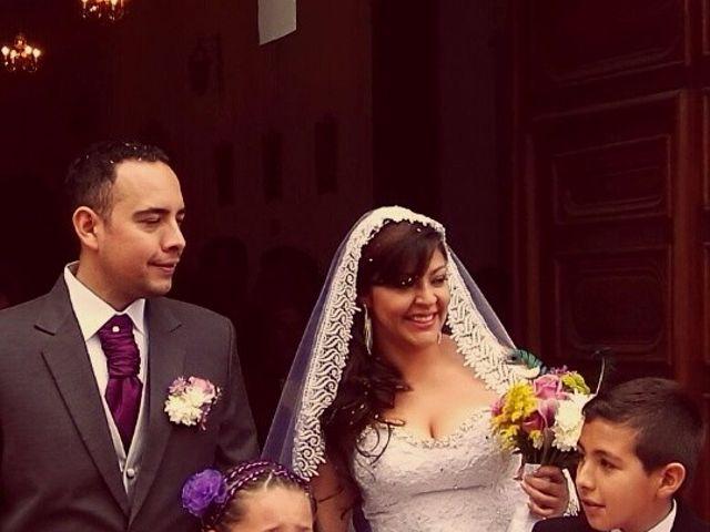 El matrimonio de Oliver y Mónica en Cota, Cundinamarca 10