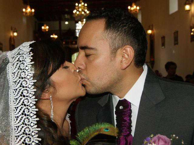 El matrimonio de Oliver y Mónica en Cota, Cundinamarca 11