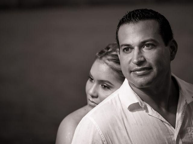 El matrimonio de Ramon y Laurent en Cartagena, Bolívar 6