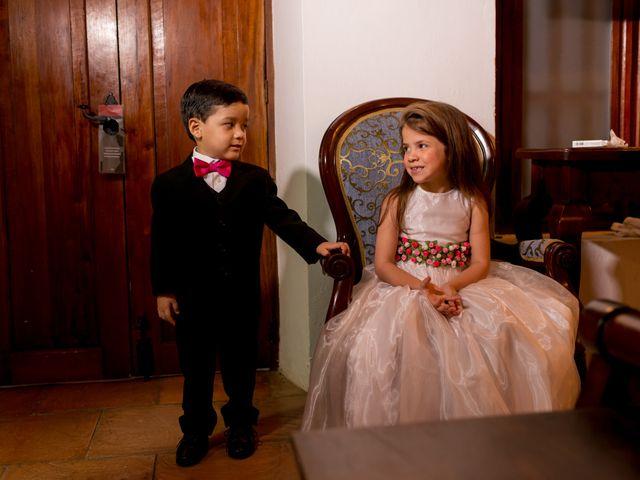 El matrimonio de Ramon y Laurent en Cartagena, Bolívar 22