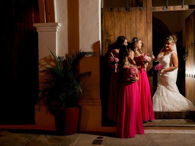 El matrimonio de Ramon y Laurent en Cartagena, Bolívar 34