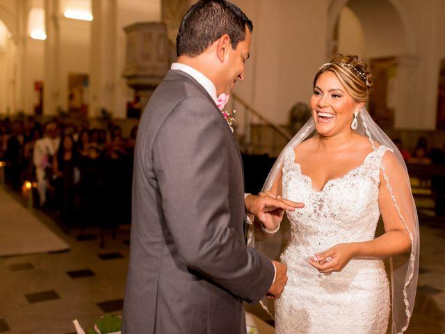 El matrimonio de Ramon y Laurent en Cartagena, Bolívar 44