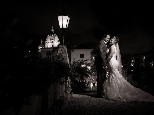 El matrimonio de Ramon y Laurent en Cartagena, Bolívar 58