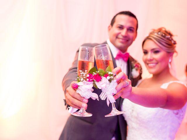 El matrimonio de Ramon y Laurent en Cartagena, Bolívar 61