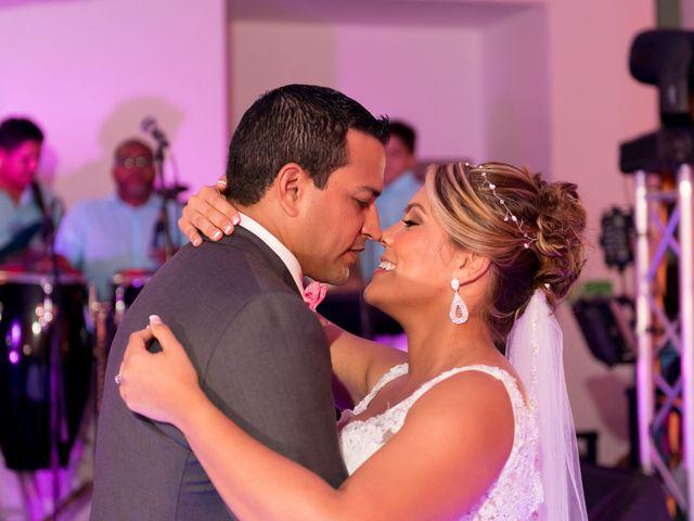 El matrimonio de Ramon y Laurent en Cartagena, Bolívar 65