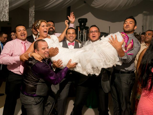 El matrimonio de Ramon y Laurent en Cartagena, Bolívar 70