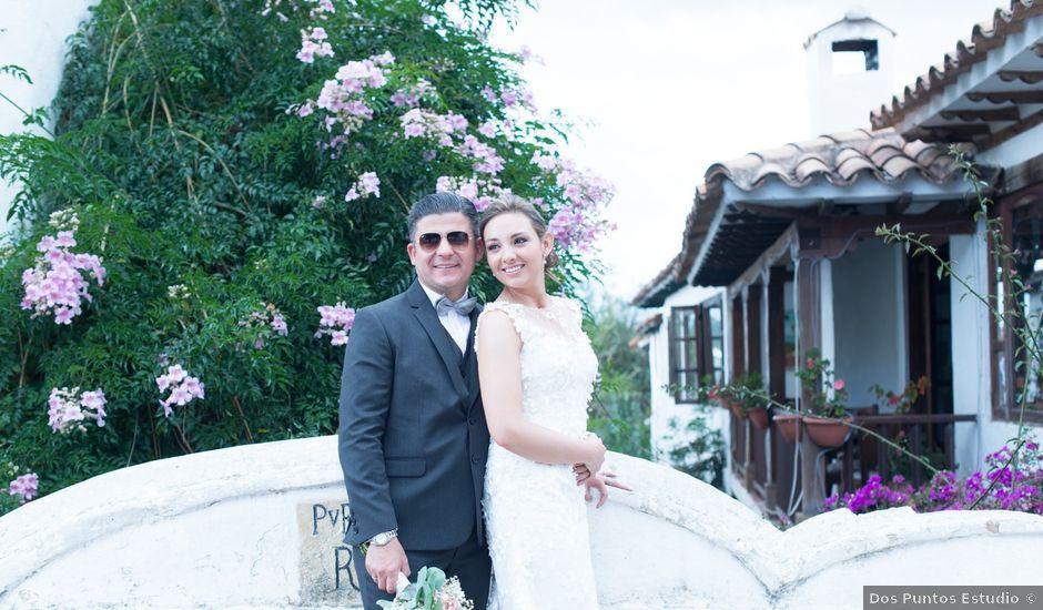 El matrimonio de Camilo y Laura en Villa de Leyva, Boyacá