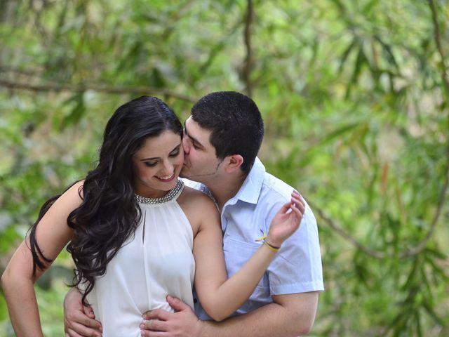 El matrimonio de Christian y Juliana en Santa Marta, Magdalena 3