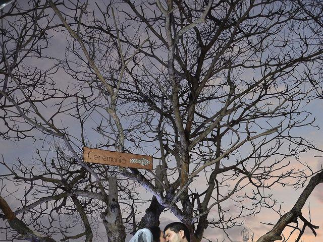 El matrimonio de Christian y Juliana en Santa Marta, Magdalena 29