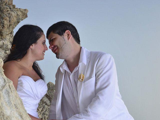 El matrimonio de Christian y Juliana en Santa Marta, Magdalena 41