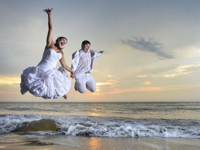 Matrimonio Simbolico En Santa Marta : El matrimonio de christian y juliana en santa marta