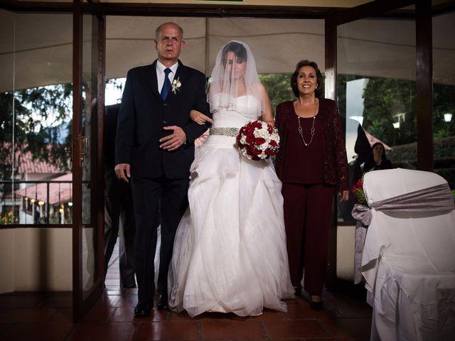 El matrimonio de Fernando y Lorena  en Bogotá, Bogotá DC 1