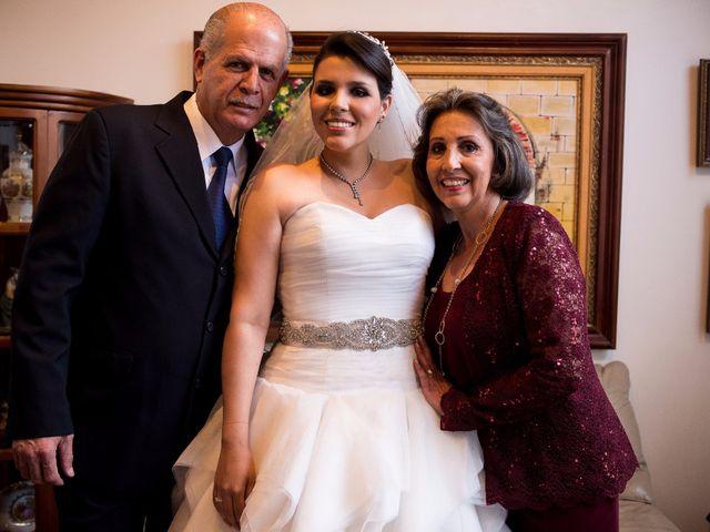 El matrimonio de Fernando y Lorena  en Bogotá, Bogotá DC 21