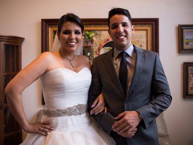 El matrimonio de Fernando y Lorena  en Bogotá, Bogotá DC 22