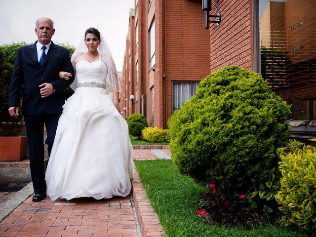 El matrimonio de Fernando y Lorena  en Bogotá, Bogotá DC 25