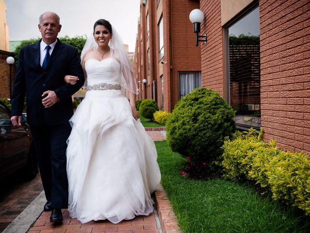 El matrimonio de Fernando y Lorena  en Bogotá, Bogotá DC 26