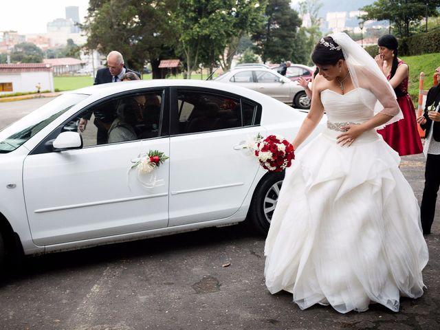 El matrimonio de Fernando y Lorena  en Bogotá, Bogotá DC 28