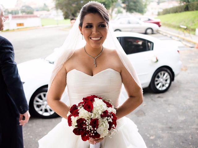 El matrimonio de Fernando y Lorena  en Bogotá, Bogotá DC 30
