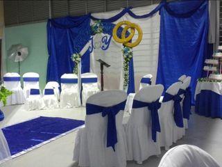 El matrimonio de Jairo y Yudy 2