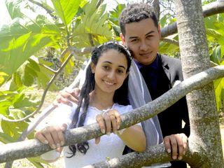 El matrimonio de Jairo y Yudy