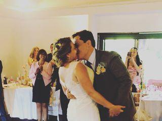 El matrimonio de Alejandro y Ruth 2
