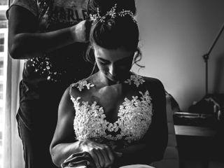 El matrimonio de Paola y Edgard 3