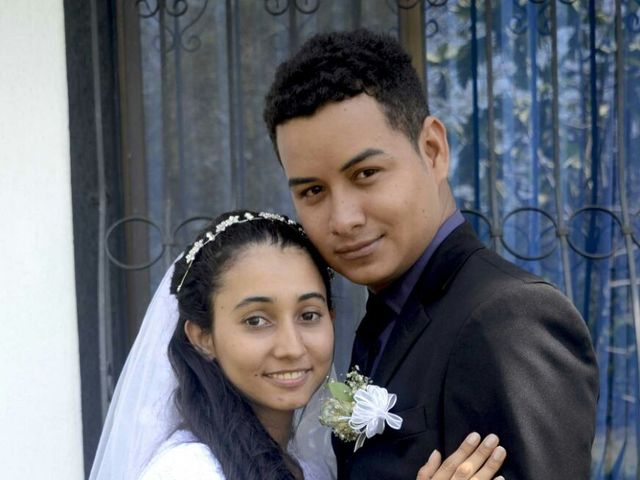El matrimonio de Yudy y Jairo en Yopal, Casanare 7