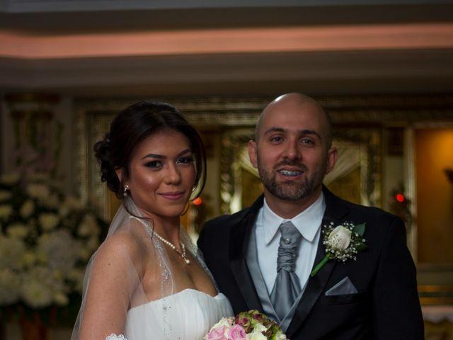 El matrimonio de Yeny y Leo en Barranquilla, Atlántico 5