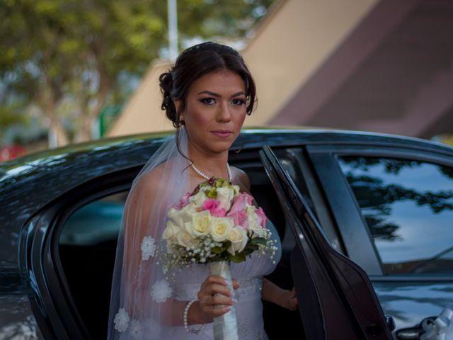 El matrimonio de Yeny y Leo en Barranquilla, Atlántico 7