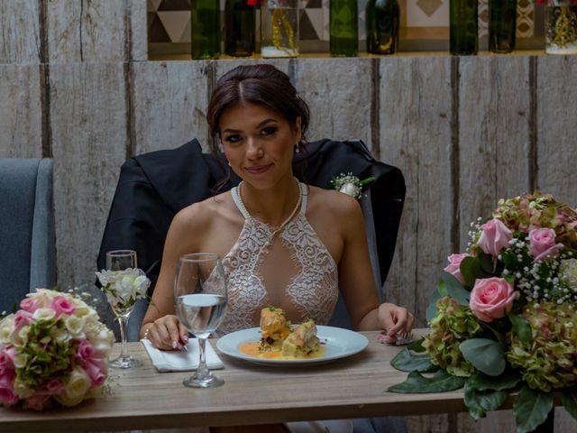El matrimonio de Yeny y Leo en Barranquilla, Atlántico 11