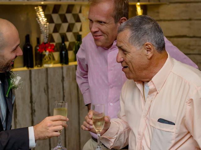 El matrimonio de Yeny y Leo en Barranquilla, Atlántico 15