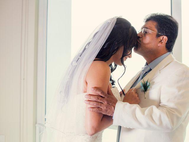 El matrimonio de Juan y Angie  en Cartagena, Bolívar 11