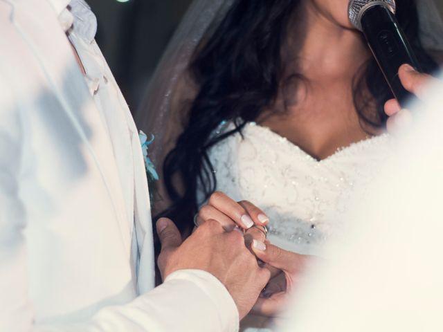 El matrimonio de Juan y Angie  en Cartagena, Bolívar 27