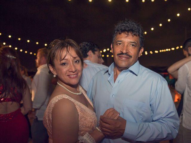 El matrimonio de Juan y Angie  en Cartagena, Bolívar 34
