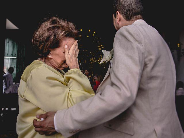 El matrimonio de Edgard y Paola en Cartagena, Bolívar 13