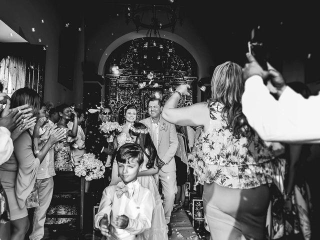 El matrimonio de Edgard y Paola en Cartagena, Bolívar 18