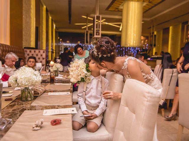 El matrimonio de Edgard y Paola en Cartagena, Bolívar 28