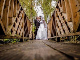 El matrimonio de Jennyffer y Nelson 1