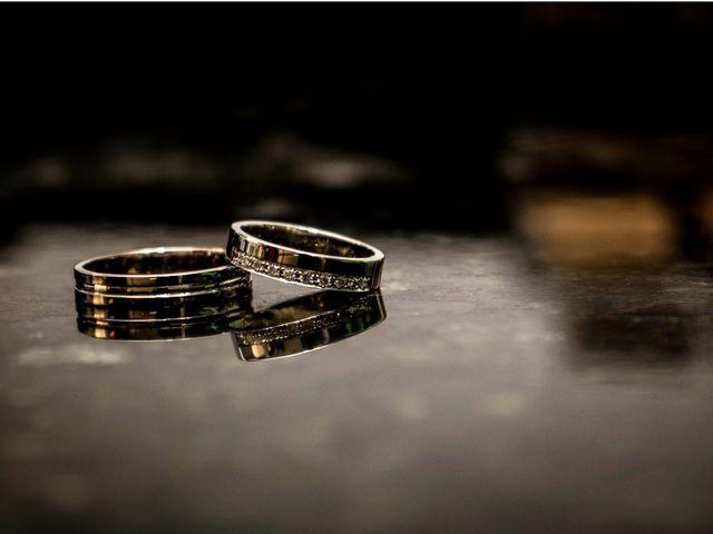 El matrimonio de Nelson y Jennyffer en Sopó, Cundinamarca 3