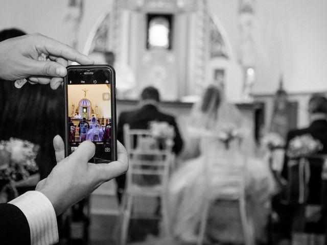 El matrimonio de Nelson y Jennyffer en Sopó, Cundinamarca 5