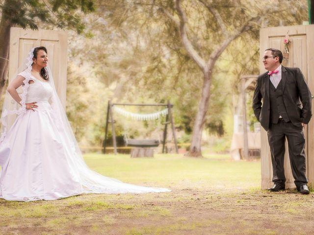 El matrimonio de Nelson y Jennyffer en Sopó, Cundinamarca 11