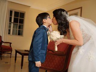 El matrimonio de Viviana  y Jason 3