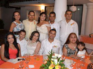 El matrimonio de Eliana y Fabian 2